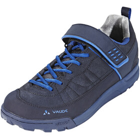 VAUDE Moab Low AM - Zapatillas - gris